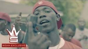 Video: Jay Fizzle (Of Young Dolph